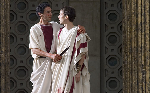 cicero with brutus