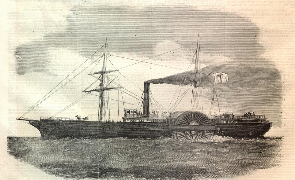 steamship-marion