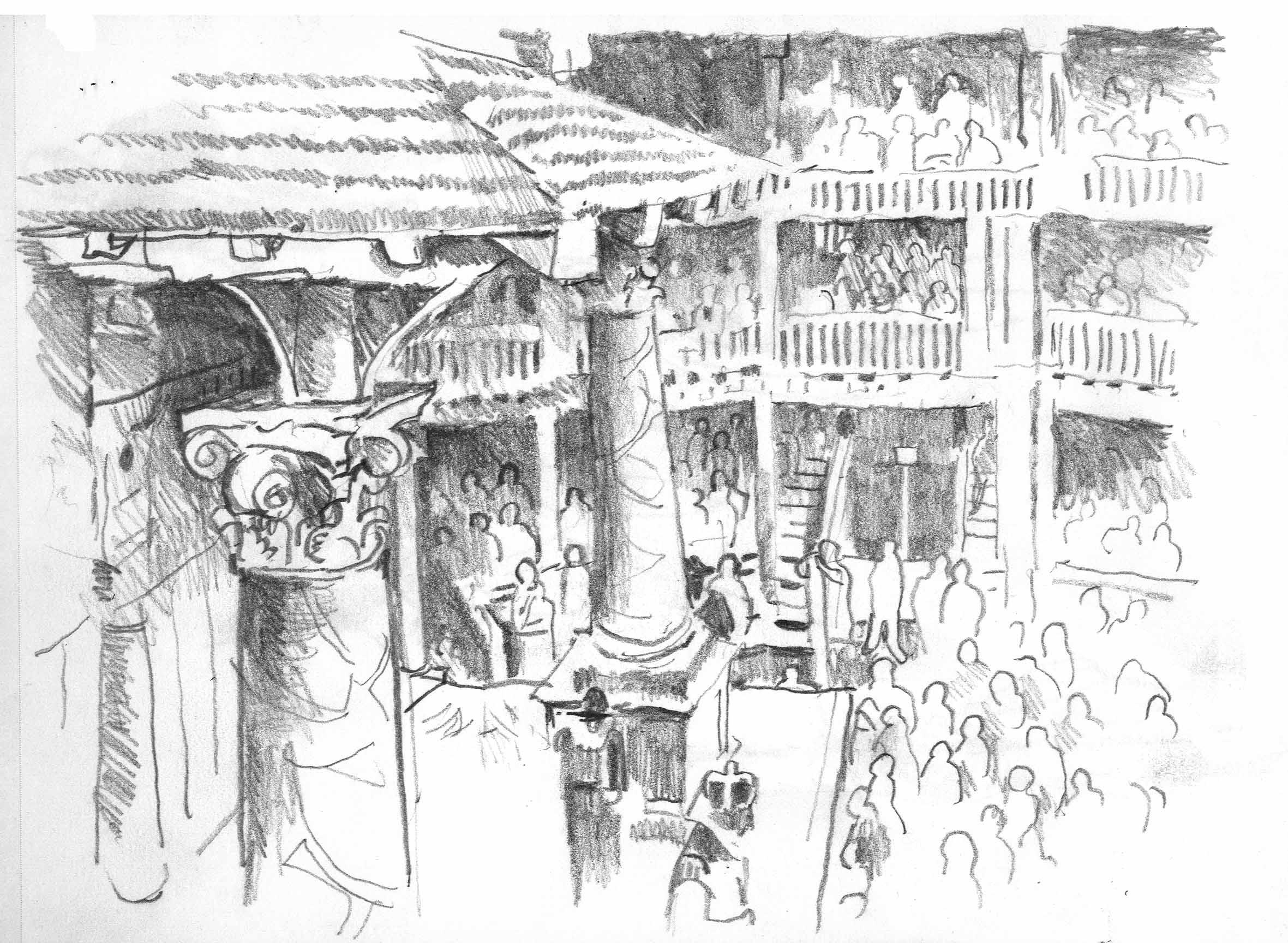 Shakespeare's Globe 1