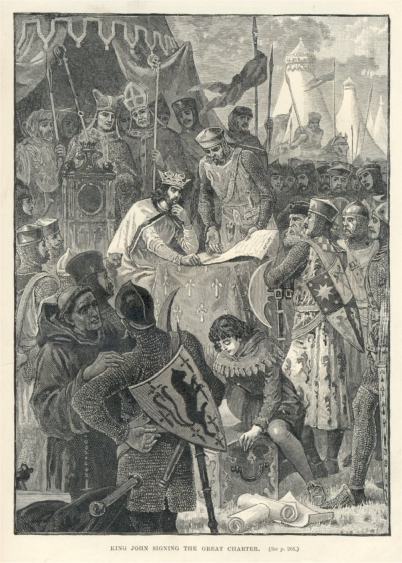 King_John_of_England_signs_the_Magna_Carta_-_Illustration_from_Cassells_History_of_England_-_Century_Edition_-_published_circa_19021