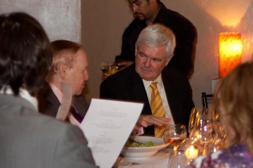 Sheldon-Adelson-Newt-Gingrich